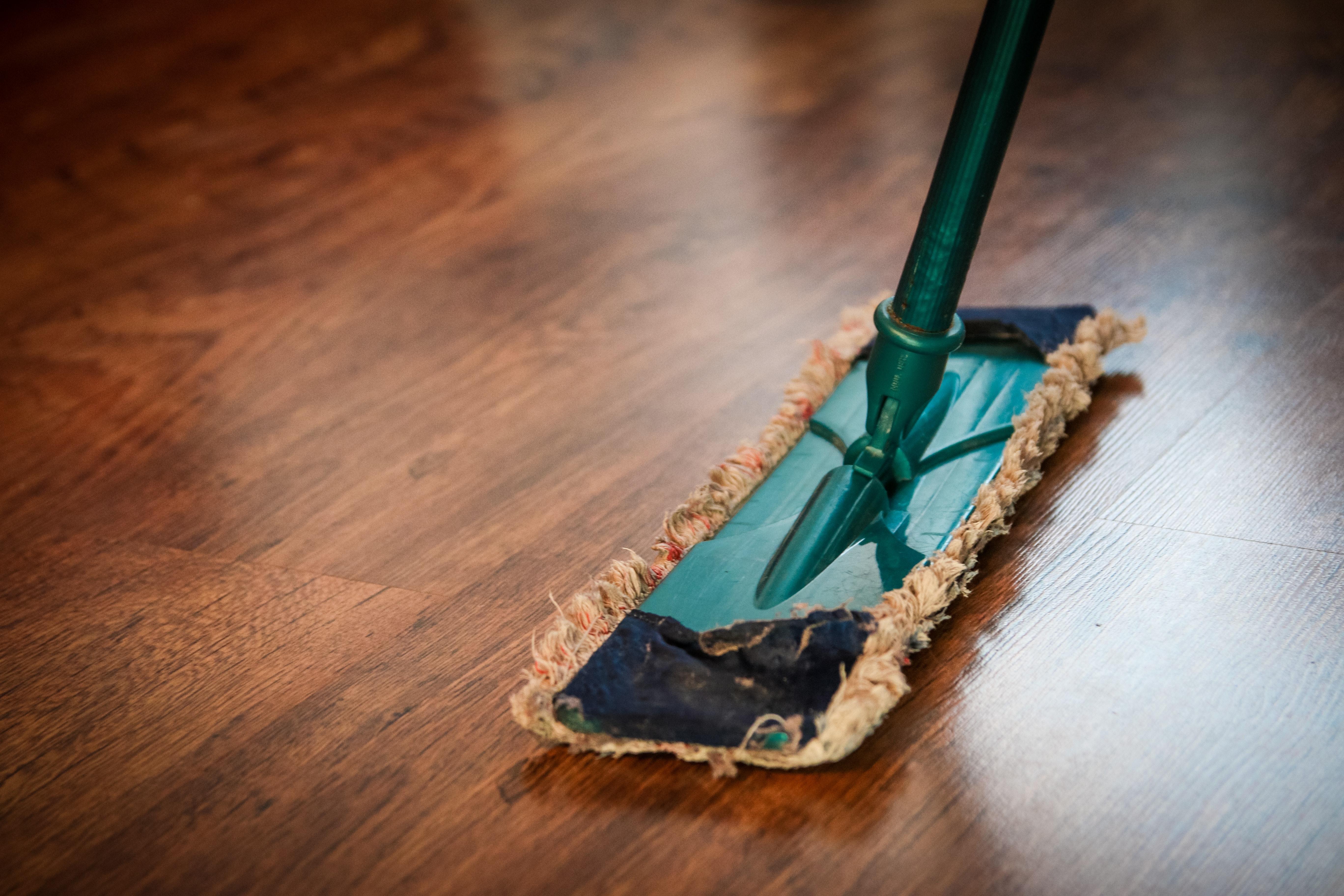 van toor interiors vloer behandelen